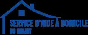 Logo Service d'aide à domicile grand